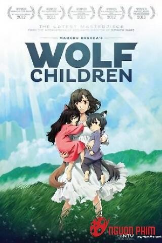 Những Đứa Con Người Sói