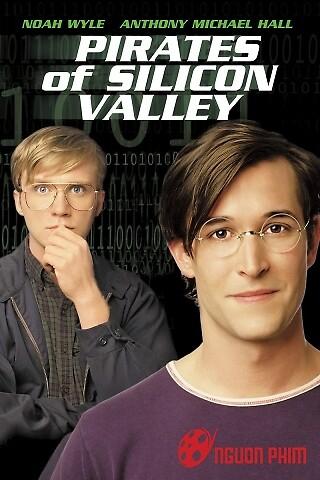 Những Tên Cướp Ở Thung Lũng Silicon