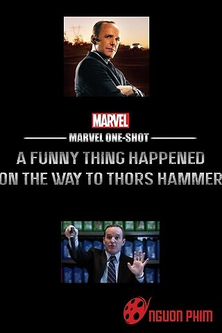 Phim Ngắn Marvel: Đặc Vụ Coulson
