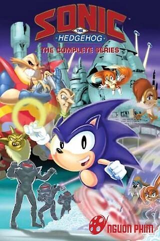 Siêu Nhím Sonic