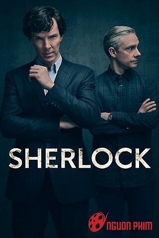 Thám Tử Sherlock Holmes (Phần 4)