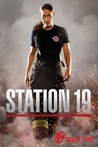 Trạm Số 19