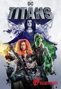 Biệt Đội Titan