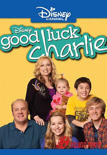 Chúc May Mắn Charlie Phần 1