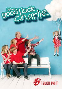 Chúc May Mắn Charlie Phần 2