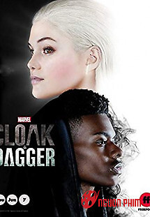 Cloak Và Dagger (Phần 1)