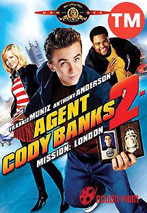 Điệp Viên Cody Banks 2