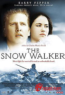 Người Đi Trong Tuyết