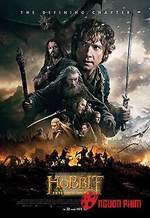 Người Hobbit 3: Đại Chiến 5 Cánh Quân (Extended Edition)