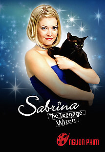 Sabrina Cô Phù Thủy Nhỏ - Phần 1