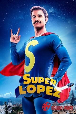 Siêu Nhân López