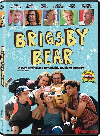 Gấu Brigsbr