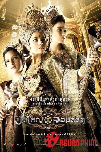 Nữ Hoàng Langkasuka