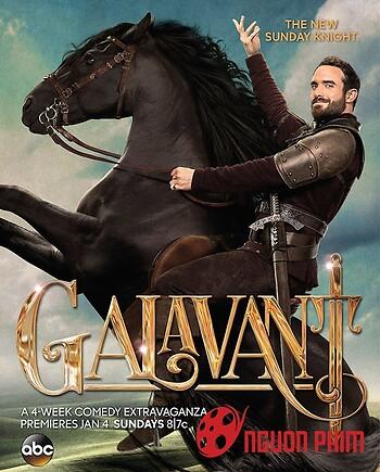 Hoàng Tử Glavant