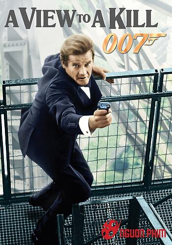 Điệp Viên 007: Cảnh Tượng Chết Chóc