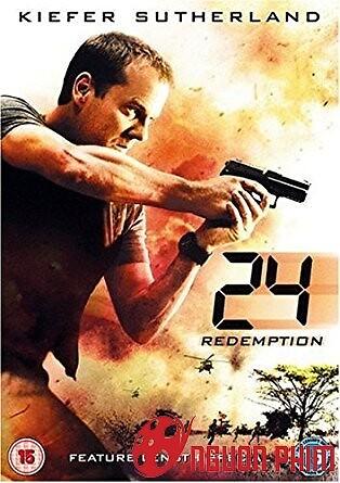 24 Giờ Sinh Tử: Chuộc Tội