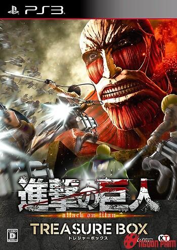 Đại Chiến Titan Phần 2