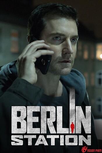 Điệp Vụ Berlin