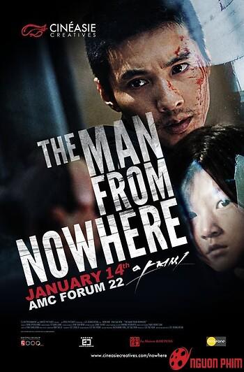 Người Đàn Ông Bí Ẩn (2010)