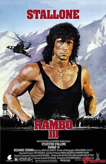 Chiến Binh Rambo 3
