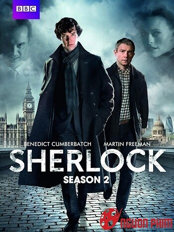 Thám Tử Sherlock Phần 2