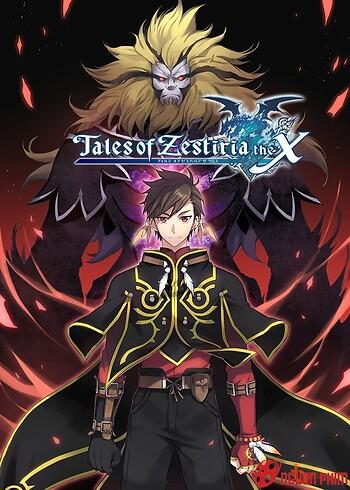 Tales Of Zestiria The X 2Nd Season