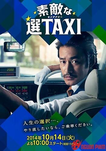 Taxi Lựa Chọn Siêu Phàm