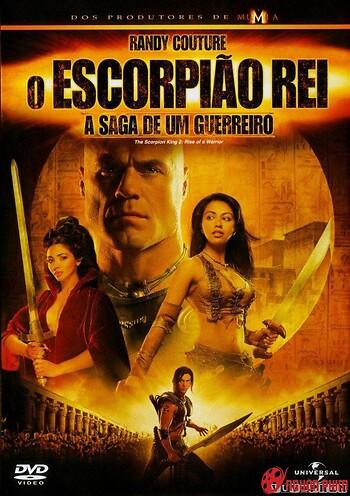 Vua Bọ Cạp 1 (2002)