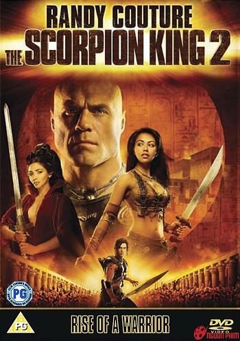 Vua Bọ Cạp 2: Chiến Binh Trỗi Dậy (2008)
