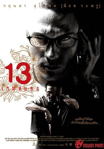 13 Trò Chơi Tử Thần