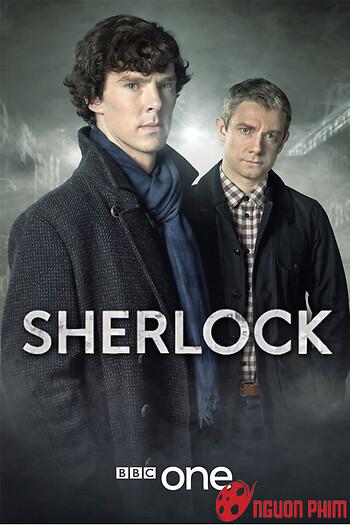 Thám Tử Sherlock Phần 1