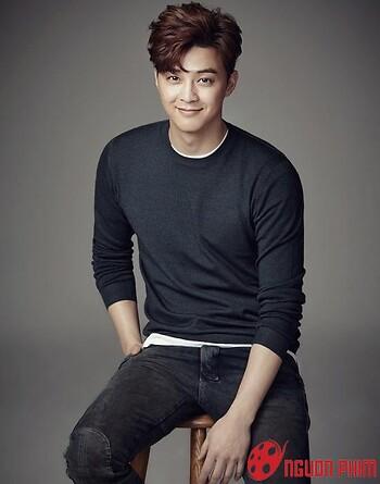 Brother Jung-Nam 2016