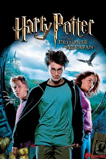 Harry Potter Và Tên Tù Nhân Vượt Ngục Azkaban