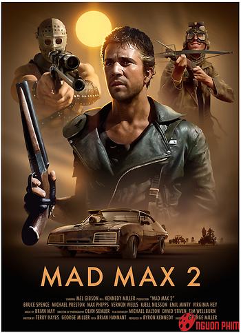 Max Điên Cuồng 2