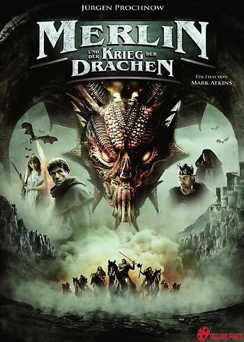 Merlin Và Cuộc Chiến Của Rồng