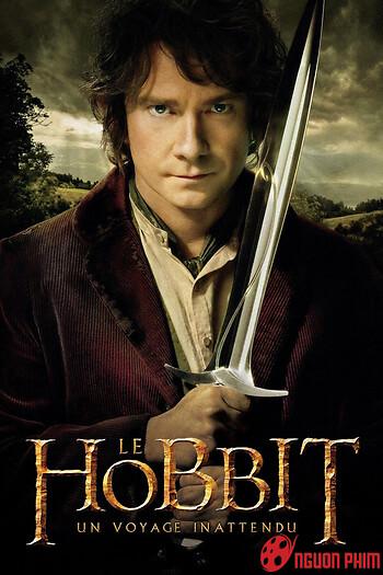 Người Hobbit 1: Hành Trình Vô Định