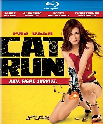 Sát Thủ Mèo Hoang 2