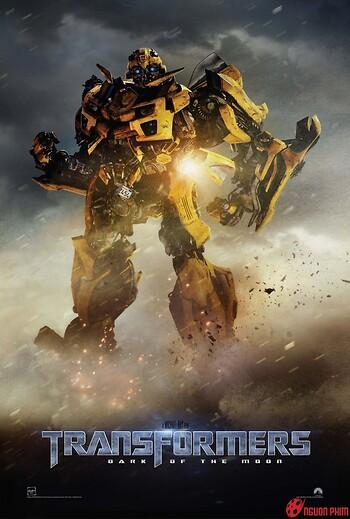 Transformers 2: Bại Binh Phục Hận