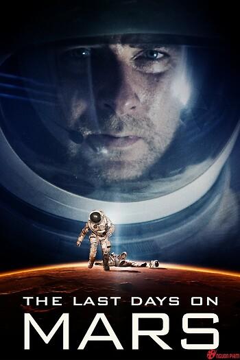 Những Ngày Cuối Trên Sao Hỏa