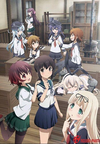 Kantai Collection Kancolle Bd