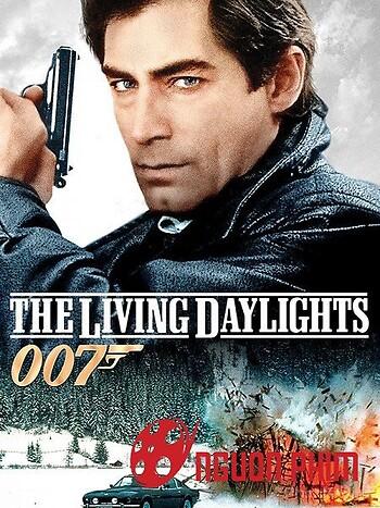 Điệp Viên 007: Ánh Sáng Chết Người