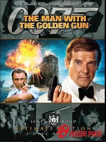Điệp Viên 007: Sát Thủ Với Khẩu Súng Vàng