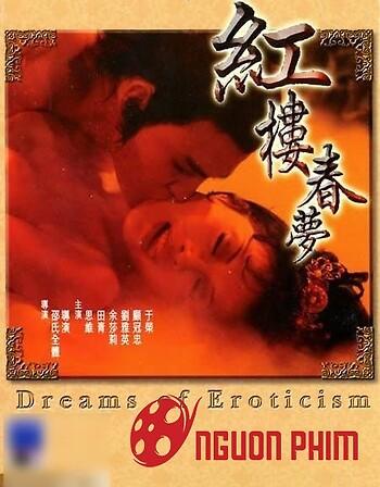 Giấc Mơ Tình Ái