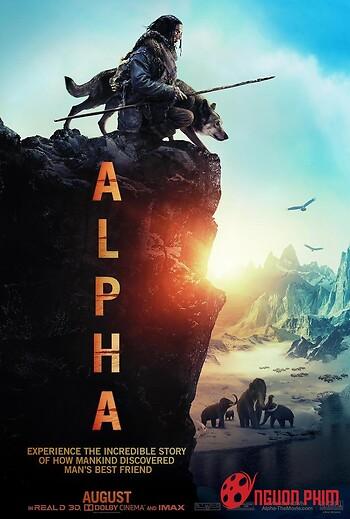 Alpha: Người Thủ Lĩnh - Alpha