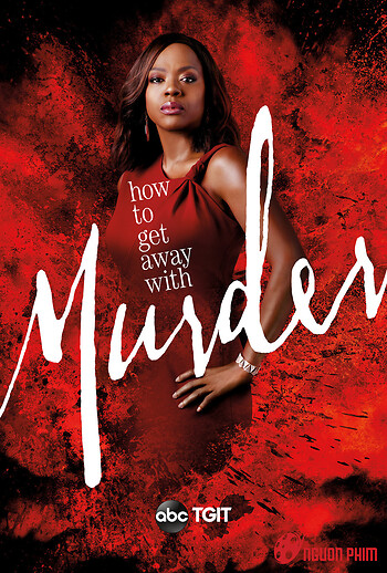 Lách Luật 5 - How To Get Away With Murder (Season 5)