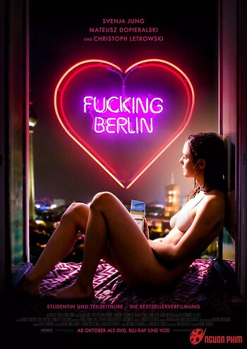 Gái Gọi Berlin