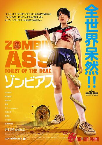 Toilet Tử Thần