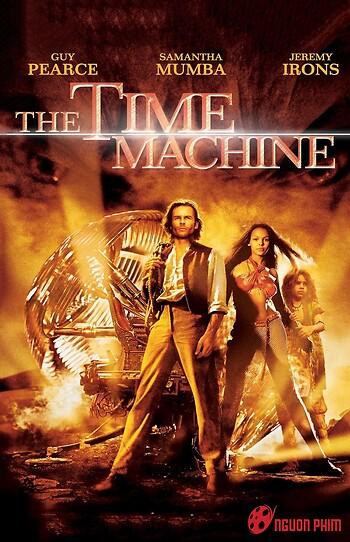 Cỗ Máy Thời Gian (2002)
