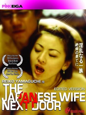 Cô Vợ Hàng Xóm Người Nhật