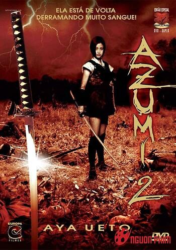 Sát Thủ Azumi 2
